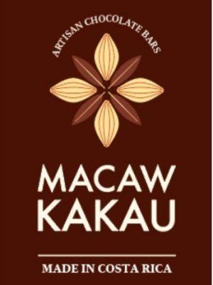 Macaw Kakau logo